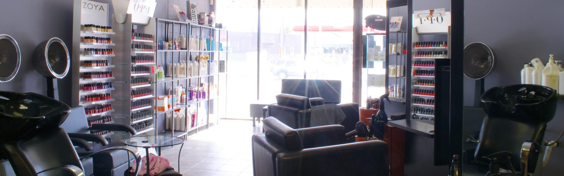 Trucco Salon